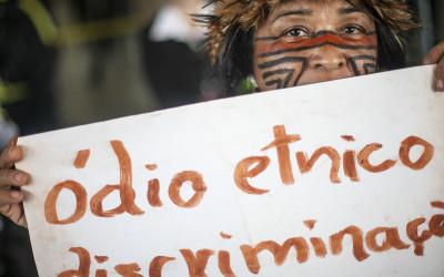 Urgente: Povo Guarani-Kaiowá do Guapo,y em ameaça de despejo