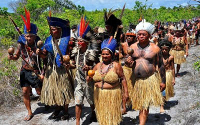 Manifesto dos Povos Indígenas do RN contra o Decreto nº 9.010 que reforça o desmonte da FUNAI