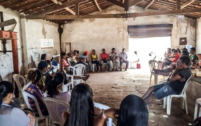 Nota de repúdio dos povos Indígenas de Alagoas contra o desmonte da Funai