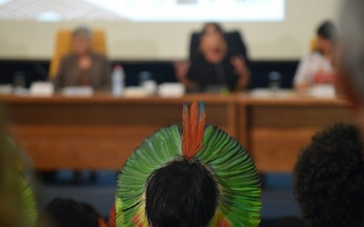 Associação Nacional dos Procuradores da República publica nota em defesa dos direitos indígenas