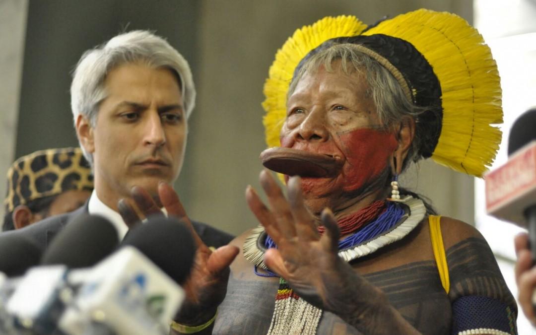 Lideranças indígenas participam de debate promovido pelo Conselho Nacional de Justiça