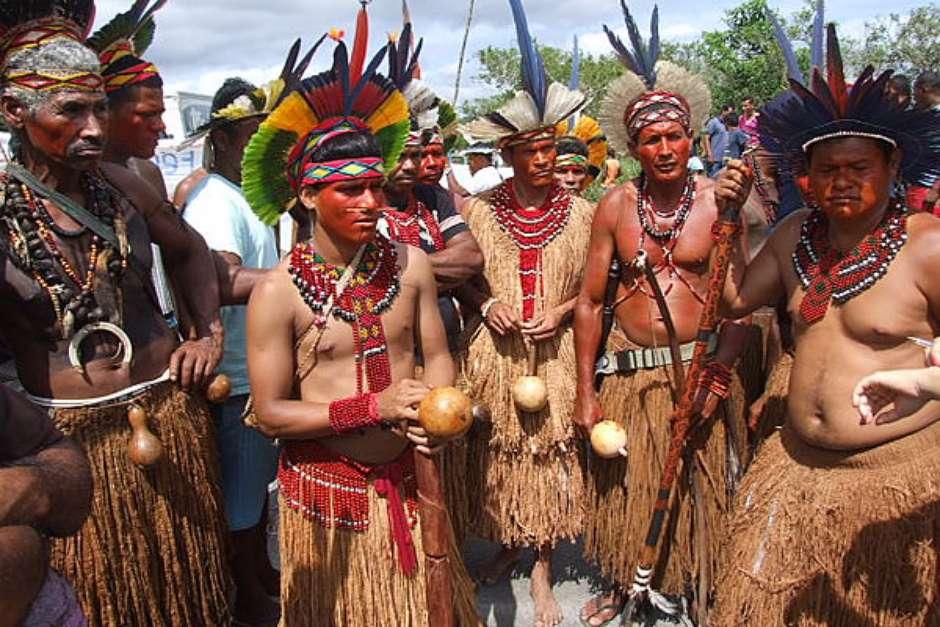 DPU na Bahia ajuíza ACP pedindo reversão de exonerações na Funai