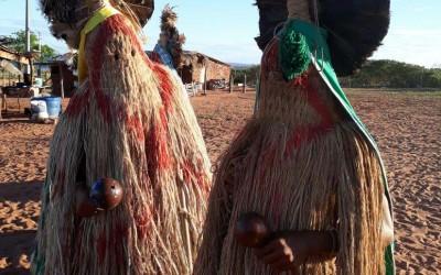 O povo Pankararu quer de volta suas terras