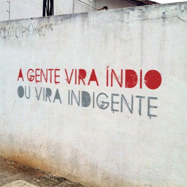 Michel Temer, a AGU e a legitimação do genocídio dos povos indígenas