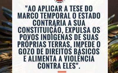Relatório da missão ao Brasil da Relatora Especial sobre os direitos dos povos indígenas
