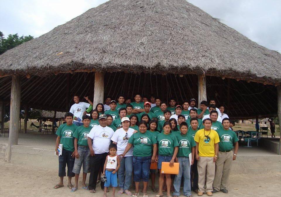 Operadores indígenas em direitos debatem no IX encontro Estadual o tema construir, exercer e fortalecer os direitos dos povos indígenas de Roraima