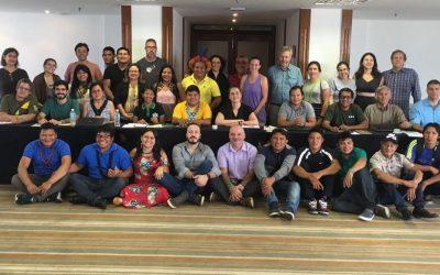 COIAB E ORGANIZAÇÕES INDÍGENAS PARTICIPAM DE SEMINÁRIO PROMOVIDO PELA REDE DE COOPERAÇÃO AMAZÔNICA (RCA)