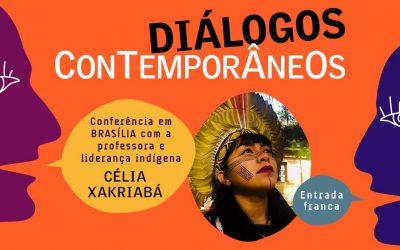 Primeira indígena na Secretaria de Educação de Minas Gerais faz panorama do papel da mulher na defesa dos povos indígenas