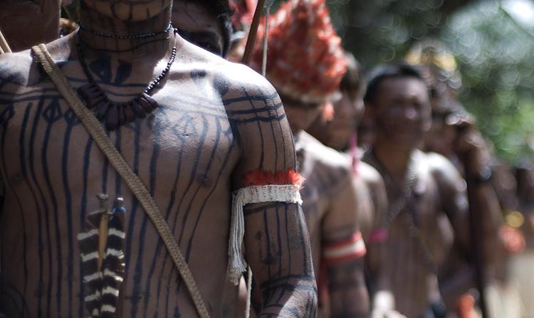 MPF pede atuação de forças federais para evitar conflito entre garimpeiros e indígenas em área Munduruku (PA)