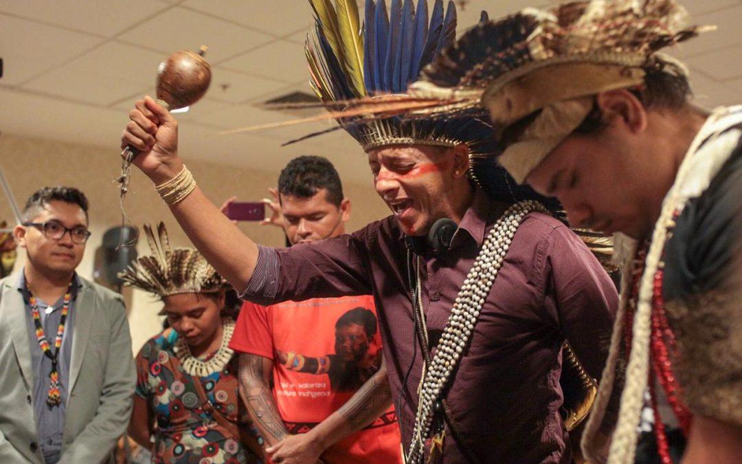 APIB denuncia à CIDH violações a direitos humanos dos povos indígenas no Brasil