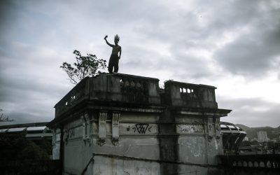 Nota de solidariedade à comunidade indígena Aldeia Maracanã