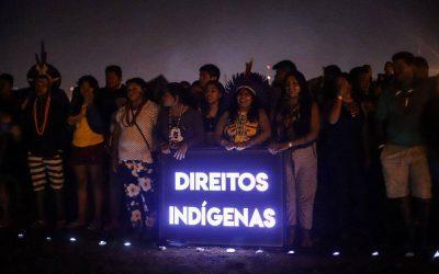Impacto da reforma da previdência proposta por Bolsonaro nos povos indígenas