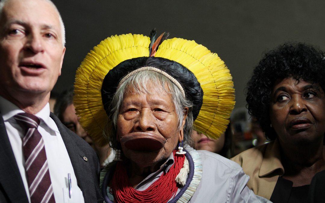 Repúdio contra o discurso anti-indígena de Jair Bolsonaro na Assembleia Geral da ONU
