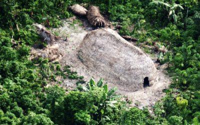 Nota à imprensa da UNIVAJA sobre ataques à base da FUNAI no Vale do Javari