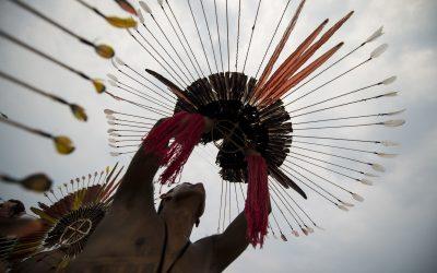 Biden recebe carta da APIB para articular proteção da Amazônia e dos povos indígenas