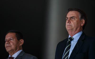 Articulação dos Povos Indígenas aciona PGR contra Bolsonaro por crime de racismo