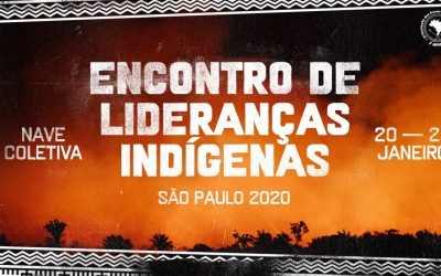 Meeting of Indigenous leaders