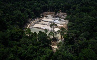Nota de repúdio da APOINME contra o PL do governo Bolsonaro que pretende regulamentar a mineração, empreendimentos energéticos e o agronegócio em terras indígenas – Não ao PL da Devastação!