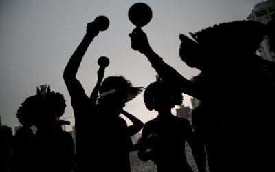 Apib faz apelo à CIDH em favor do povo Guajajara