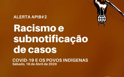 #02 Racismo e subnotificação de casos