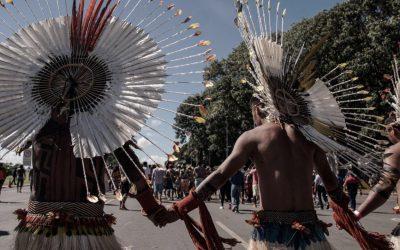 Artigo: Covid-19 e o vírus da violência no Brasil indígena