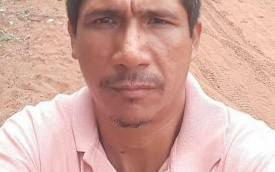 Apib's note: Zezico Guajajara's murder