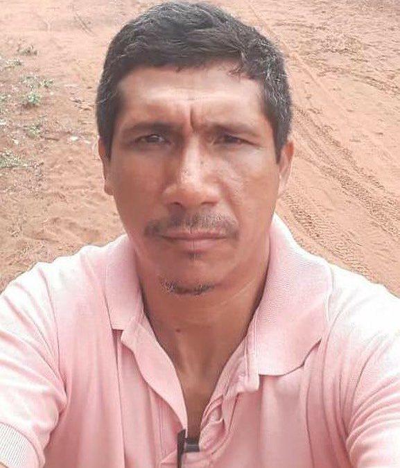 Exigimos justicia para Zezico Guajajara