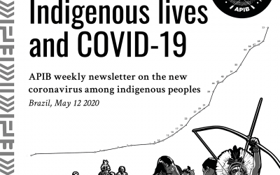 #01 Indigenous lives and Covid-19
