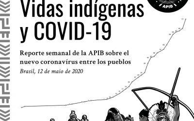 #01 Vidas indígenas y Covid-19