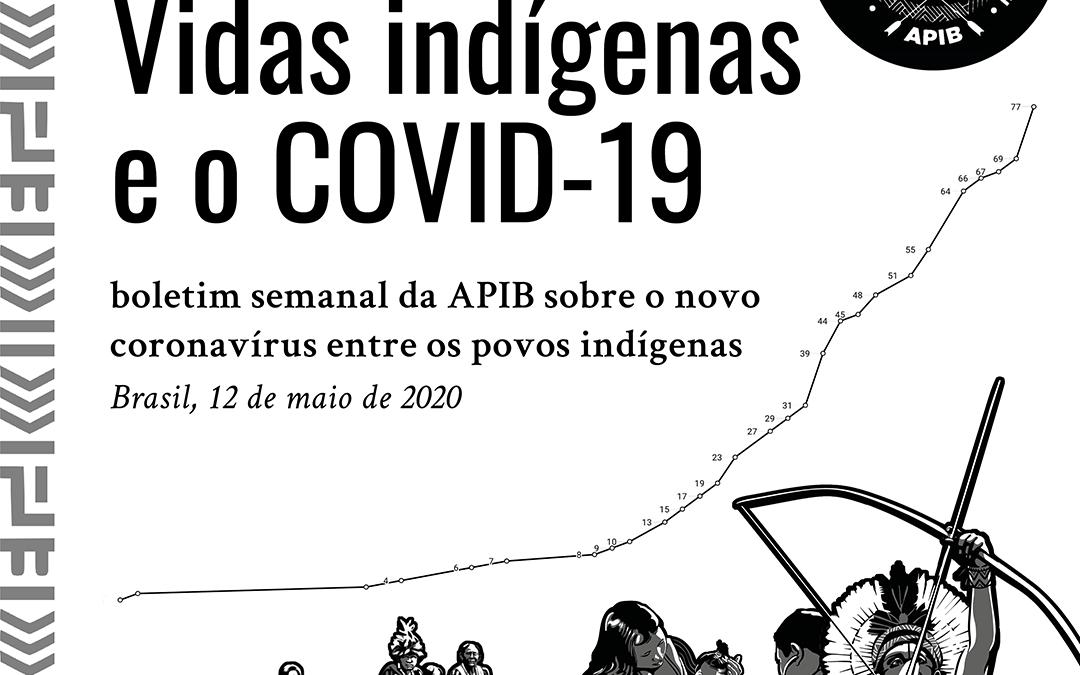 #1 Vidas indígenas e Covid-19