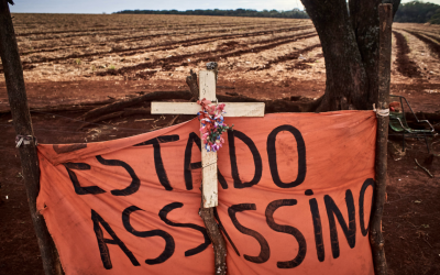EMERGENCY STATEMENT FROM THE GUARANI & KAIOWÁ COUNSILS IN THE FACE OF THE COVID19 PANDEMIC