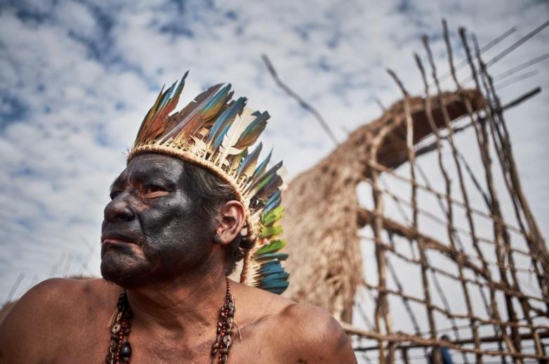 Tribunal Federal emite decisão favorável para demarcação de território Guarani Kaiowa, no MS