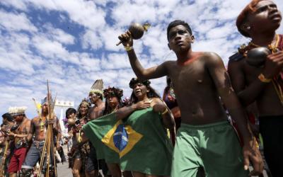 ADPF 709: a voz indígena contra o genocídio