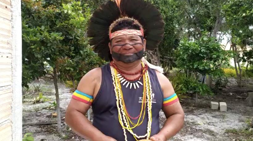 Emergência Indígena: Povo Pataxó luta contra reintegração de posse durante pandemia