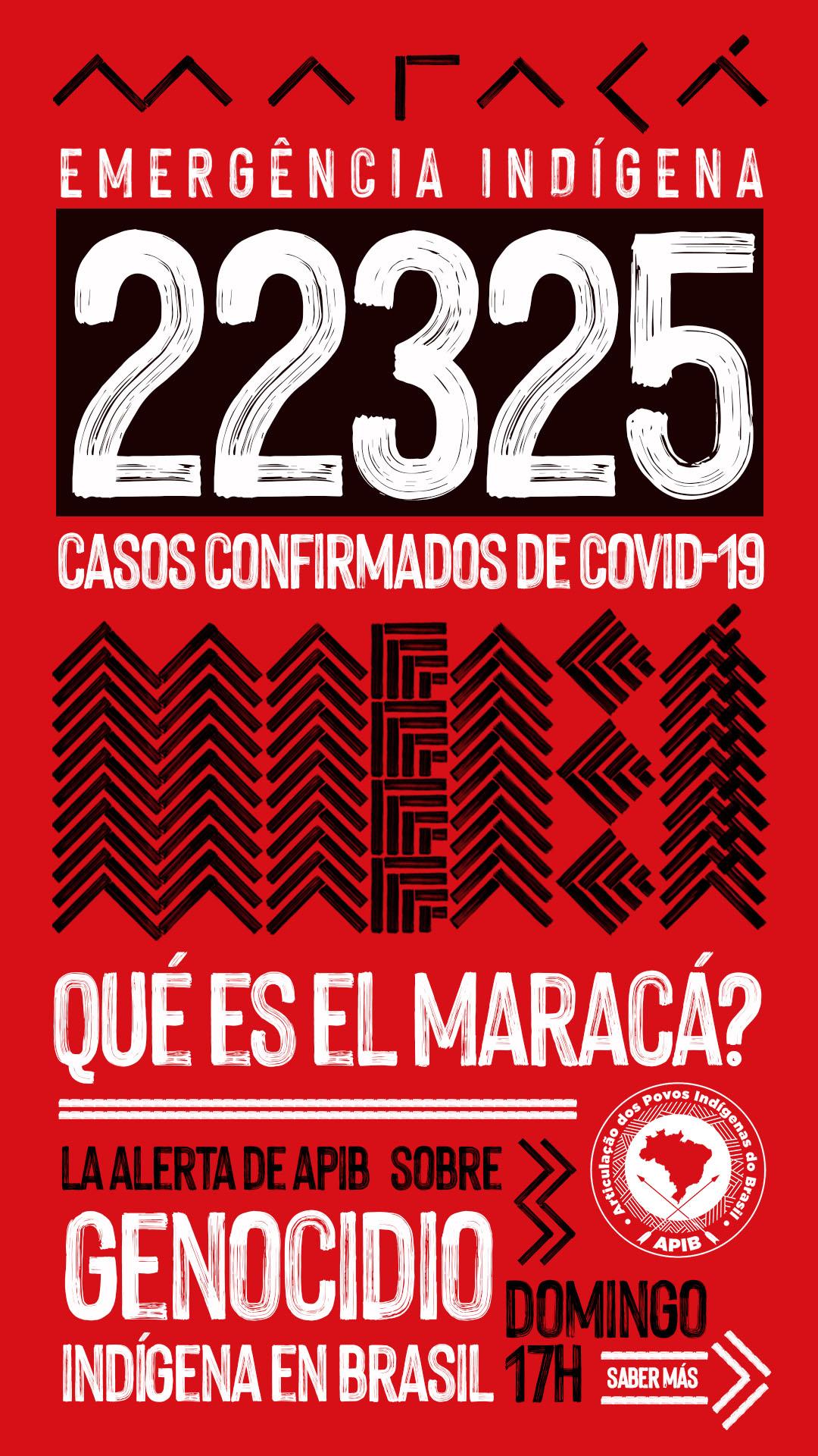 Maracá - Infografía ESPInfo ESP 01