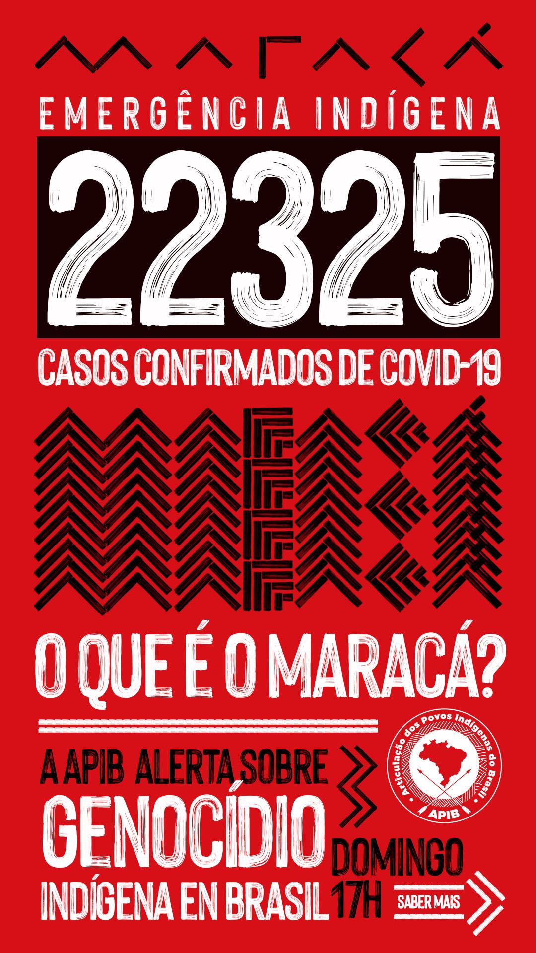Maracá - Infografía POR ESP ENGInfo POR 01