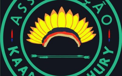 Nota sobre o assassinato de Kwaxipuhu Ka'apor, no MA