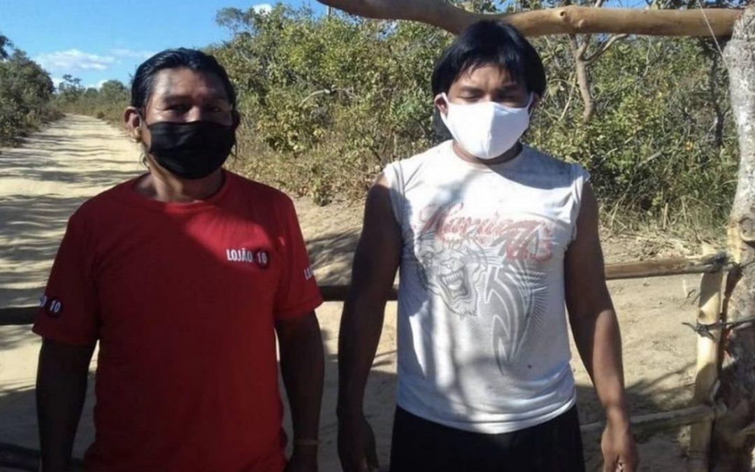 Plano do governo contra Covid-19 nas aldeias deixa de fora 70% das terras indígenas