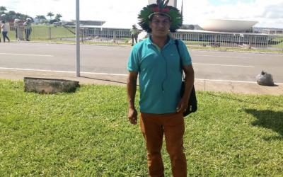 Paraná: Racismo contra cacique e comunidade Avá Guarani