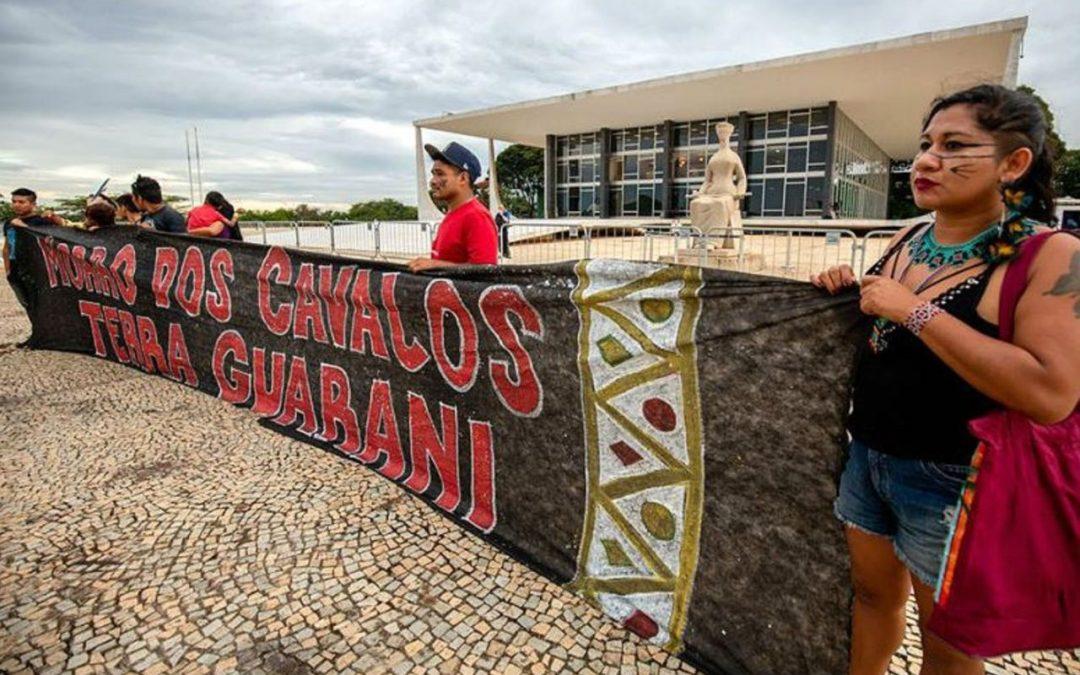 Justiça condena racista, em Santa Catarina
