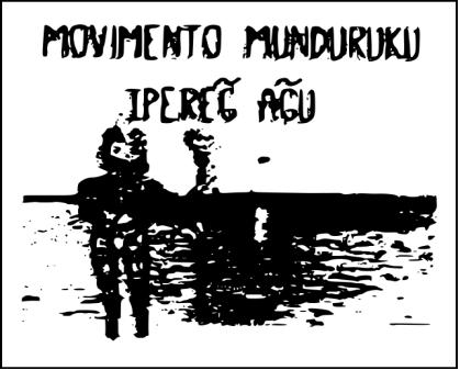 CARTA ABERTA DOS CACIQUES E LIDERANÇAS DO ALTO E MÉDIO TAPAJÓS SOBRE AS INVASÕES GARIMPEIRAS NO TERRITÓRIO