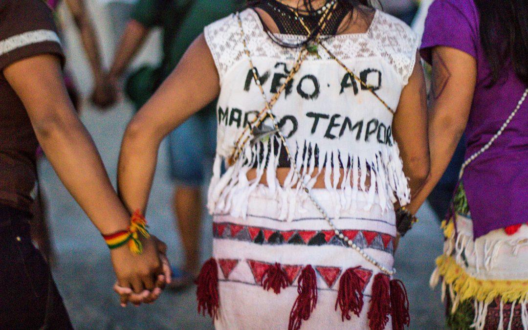 STF retira de pauta julgamento de repercussão geral sobre direitos dos povos indígenas