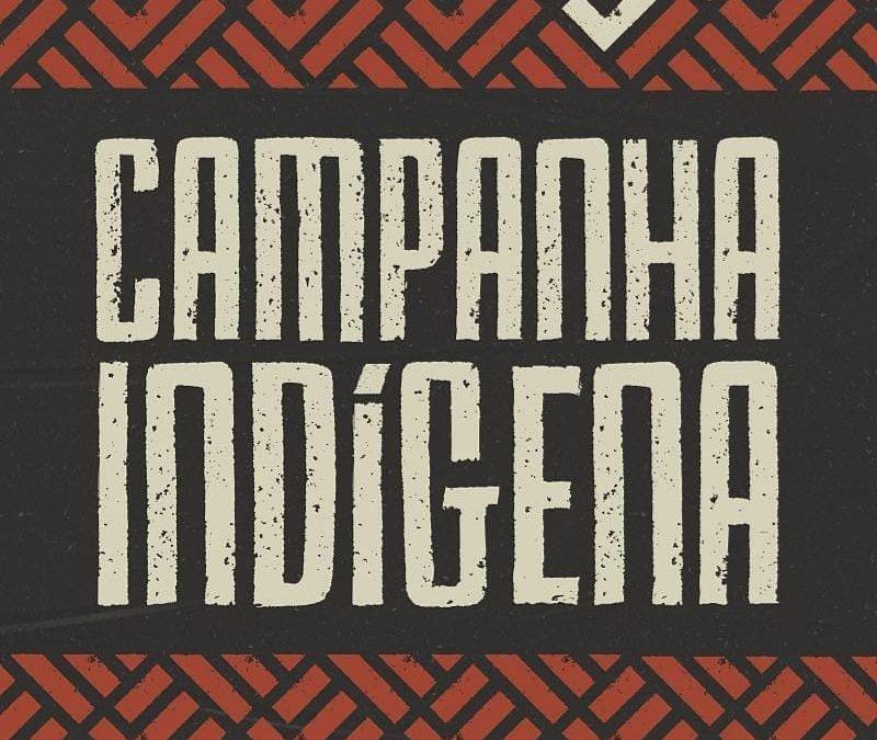 Movimento indígena apresenta candidaturas nas eleições 2020