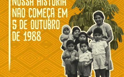 Carta dos Povos Indígenas aos ministros do STF