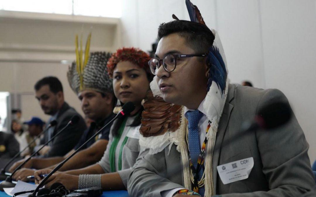 Apib denuncia à Comissão Interamericana de Direitos Humanos violações de direitos durante a pandemia