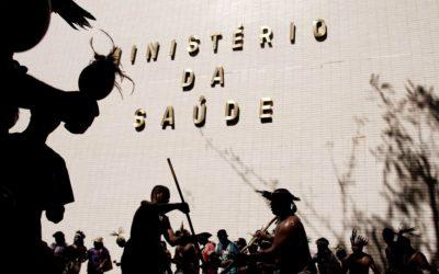 Profissionais da Saúde Indígena de Dourados (MS) são demitidos durante pandemia