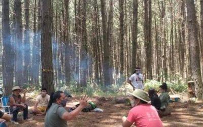CNDH intervém junto ao STF para evitar reintegração de posse contra povo Xokleng