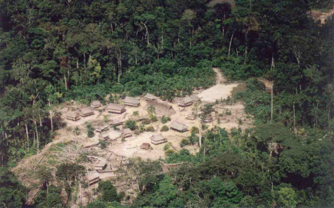 ADPF 709: STF Exige posição do governo, em 48h, sobre barreiras em terras indígenas
