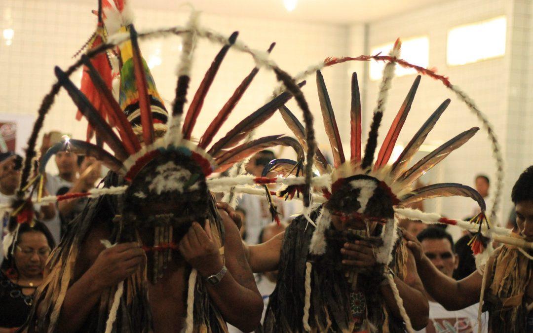 """""""Somos Gente""""! Nota de repúdio da APOIANP contra novo ataque aos povos indígenas"""