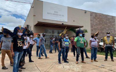 Saúde indígena do Mato Grosso do Sul está em colapso, lideranças cobram soluções